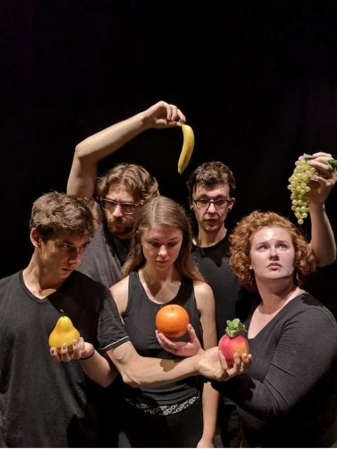 Fruit Machine 1